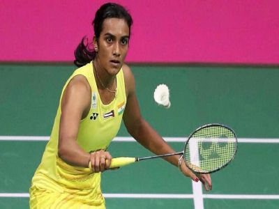 BWF World Championships 2019: PV Sindhu reaches final for third consecutive time