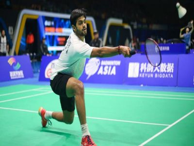 BWF World Championships 2019: Praneeth loses match, out of the championship