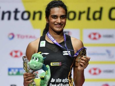 BWF World Championships 2019: PV Sindhu says this after creating history