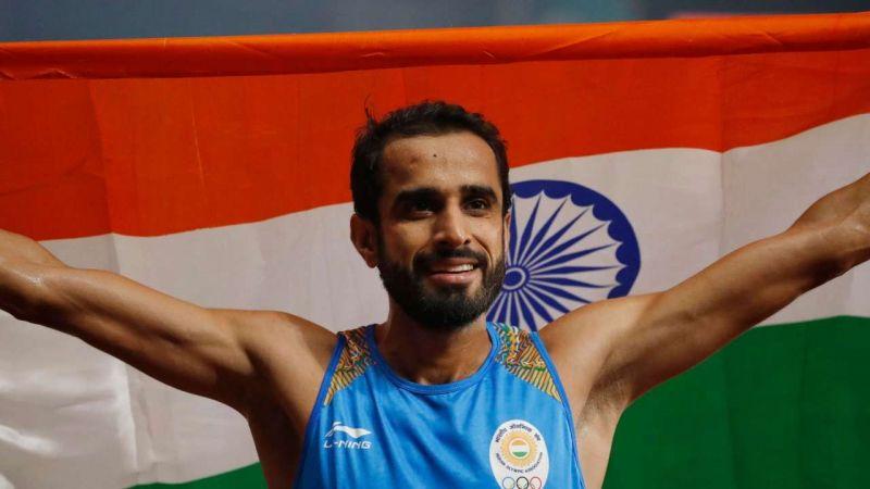 एशियन गेम्स 2018: 800 मीटर दौड़ में भारत का बोलबाला, स्वर्ण और रजत दोनों भारत के खाते में