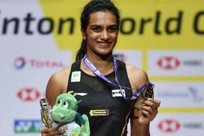 The story of sacrifices, and hard work behind PV Sindhu's Success