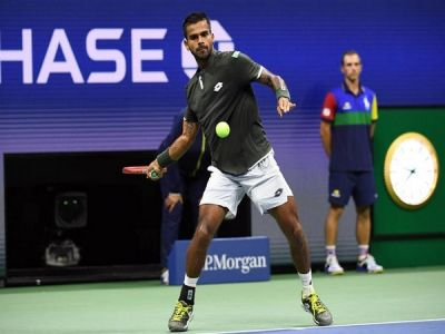 US Open: Sumit Nagal, who lost to Roger Federer, will get a large amount of money