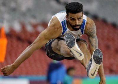 एशियन गेम्स 2018: अरपिंदर की छलांग से टुटा 48 साल का रिकॉर्ड, ट्रिपल जम्प में भारत को गोल्ड