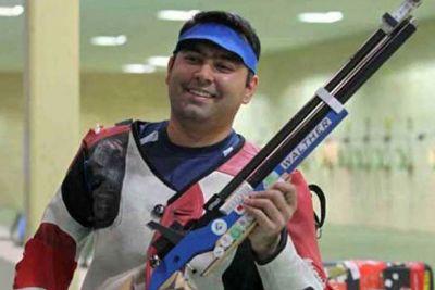Veteran shooter Gagan Narang said this for the Dronacharya Award!