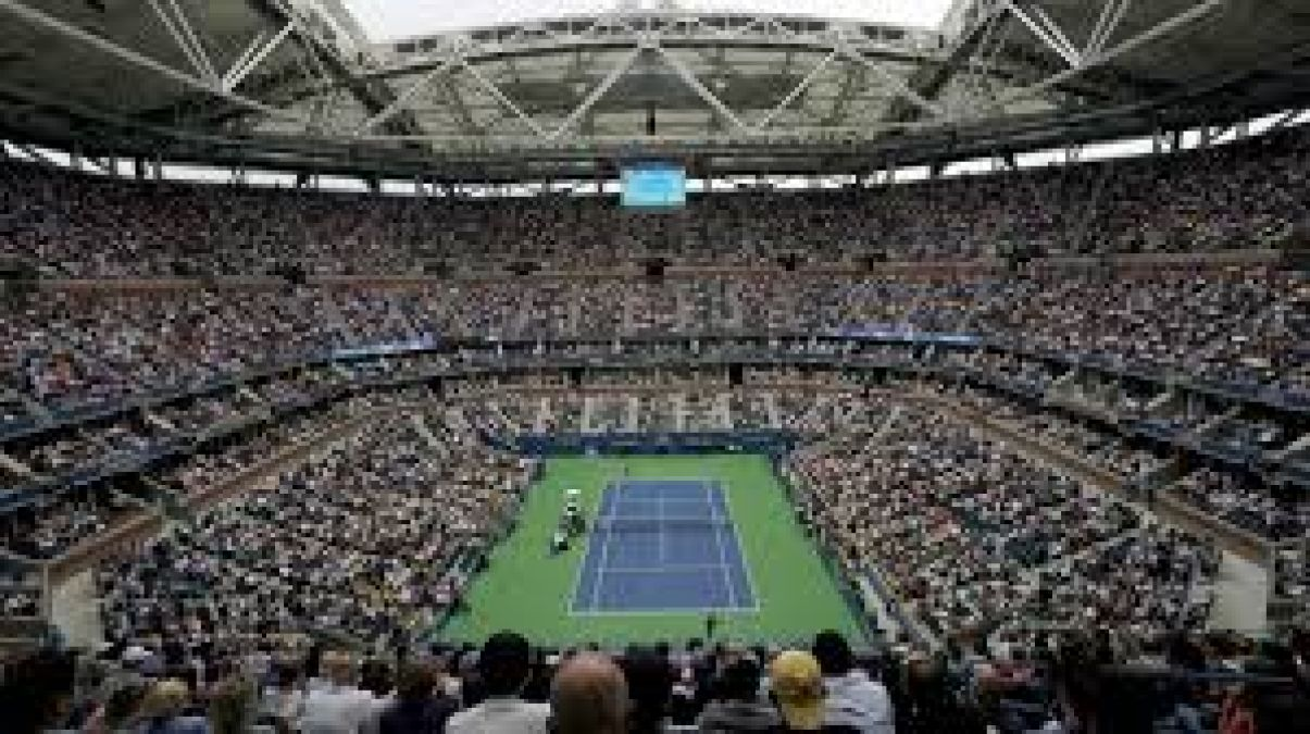 US Open: Venus Williams out of the tournament, asked for coffee in the middle of the match