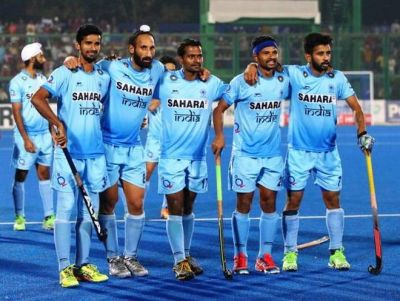 This experienced goalkeeper of India gave a statement, said- Belgium tour is very important