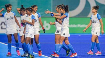 एशियन गेम्स 2018 : 20 साल बाद भारत की बेटियां हॉकी के फाइनल में