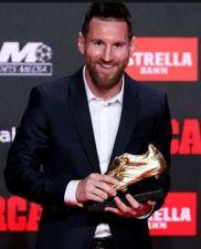 Ballon d'or Award: Lionel Messi become strong contender, overtakes Cristiano Ronaldo