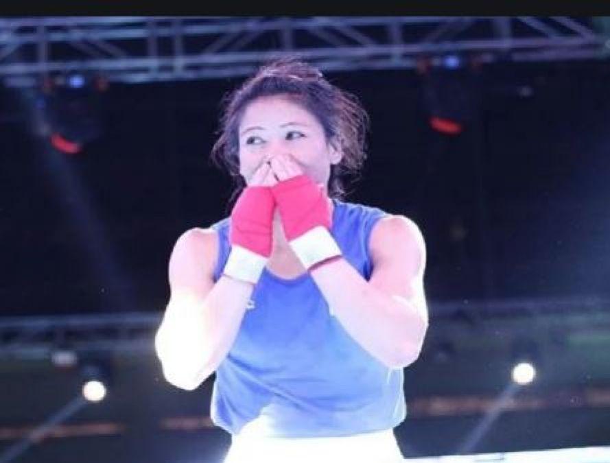 Big bout boxing league: Punjab defeats Orrisa by 5-2