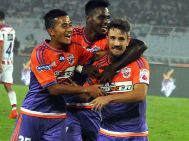 ISL - हेनरिक सेनेरो के गोल से चेन्नयियन एफसी की जीत