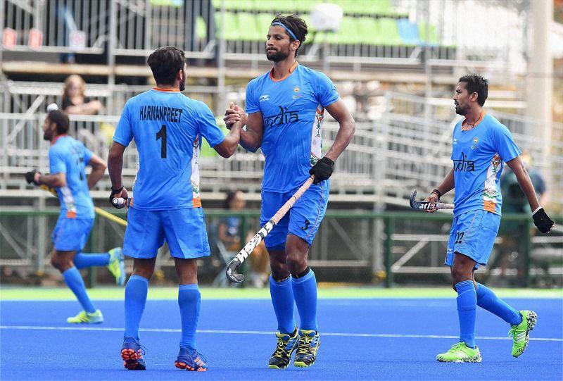 हॉकी विश्व कप- भारत और जर्मनी के बीच मैच आज