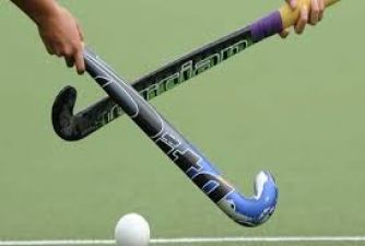 Indian junior women's hockey team will play against New Zealand