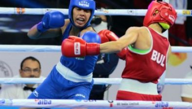 Big Bout Indian Boxing League: Nikhat Zareen helps Rhinos to win, defeats Bangaluru by 4-3
