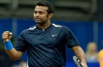 Tennis player Leander Paes gives hints, may retire till next year