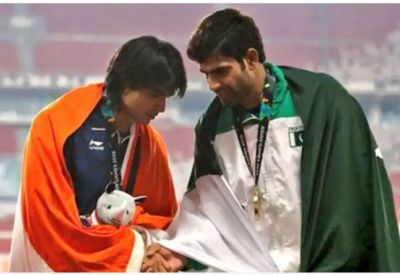 Indian Athletics Federation: People praises this Pakistani on Twitter