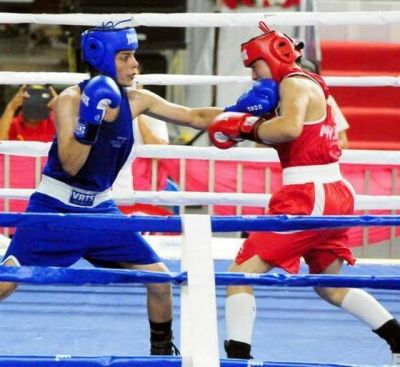 Women's National Championship: This player including boxer Sonia made its place to finals