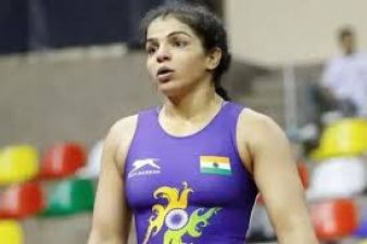 13th South Asian Games: Wrestler Sakshi Malik Wins Gold Medal