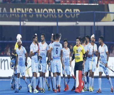 भारतीय हॉकी खिलाड़ियों पर बरसीं हॉकी इंडिया की आला अधिकारी