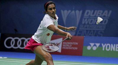 दुबई सुपर सीरीज के फाइनल में पहुंची सिंधू