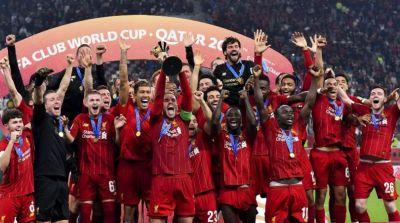 Liverpool beats Club Flamingo 1–0 in final, won Club World Cup title