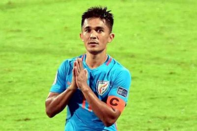 Football 2019: This Indian player beats Messi, India shocked Team Qatar