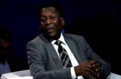 Football player Pelé's son's big statement, says-