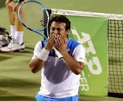 ATP Tournament: Leander Paes and Abden reached the next round