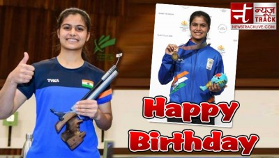 Manu Bhaker is known for his superb shooting