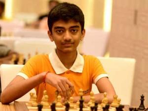 Grandmaster Gukesh achieves spectacular victory in chess tournament