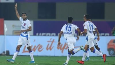 ISL: Odisha Fc v/s Kerela Blasters match draw with 4-4
