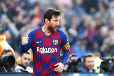 Lionel Messi and Cristiano Ronaldo made these records