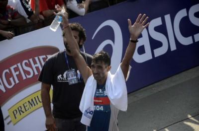 Delhi Marathon 2020: Rashpal Singh and Jyoti win title