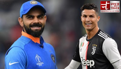 Do you know how much Virat and Ronaldo earn from a tweet?