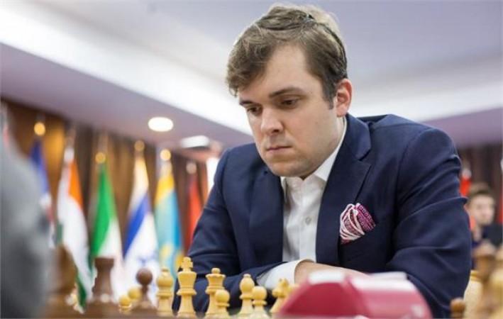 ब्लादिमीर फेडोसीव ने शतरंज में हासिल की जीत