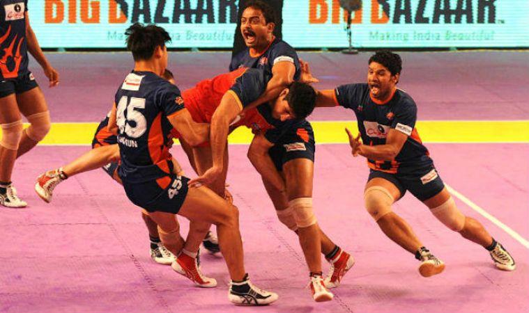 विजेता टीम से भिड़ने के लिए तैयार है बंगाल वारियर्स
