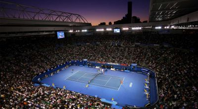 ऑस्ट्रेलियन ओपन : तीसरे दौर में पहुंचे फेडरर, नडाल और मारिन