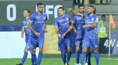 Indian Super League: This team defeats Bengaluru FC in Mumbai City