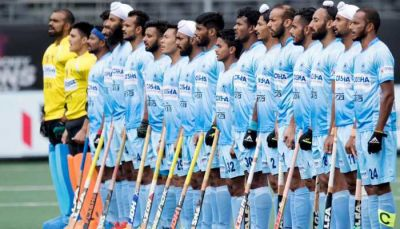 Hockey: Team India gives 25 thousand dollars to help the fire victims of Australia