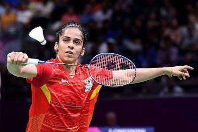 मलेशिया मास्टर्स :  सेमीफाइनल में मैरिन से हारकर टूर्नामेंट से बाहर हुई सायना