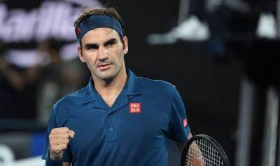ऑस्ट्रेलियन ओपन :  फ्रिज को हराकर चौथे दौर में पहुंचे फेडरर