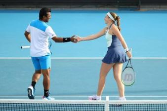 Australian Open 2020: Leander Paes out of Australian Open, now Rohan Bopanna alone in the title race