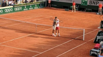 French Open tennis tournament to be held in presence of spectators amid Corona crisis