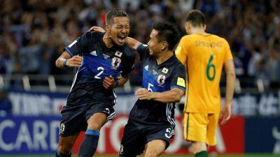 फीफा में खेल नहीं पर दिल जीता एशियाई टीमों ने