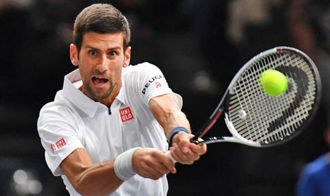 Tennis: Novak Djokovic Reaches Third Round, Read Full Report