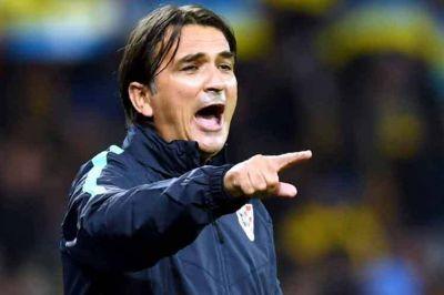 क्रोएशिया फुटबाल टीम के मुख्य कोच ने कहा ...
