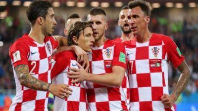 फीफा: आज दुनिया पूछ रही है 42 लाख की आबादी वाले क्रोएशिया को