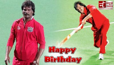 Dhanraj Pillay: He is the 'Wizards Of Hockey', Know Some Interesting Things