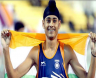 India's runners win championship at International Memorial Athletic Championships