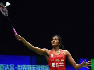 Indonesia Open 2019: PV Sindhu beats Nozomi Okuhara and storms into quarterfinals