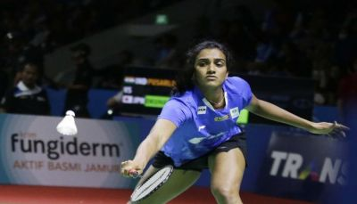 PV Sindhu to end title drought at Japan Open